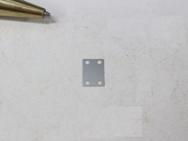 産業機器用SUS304 t0.05 シムプレート画像