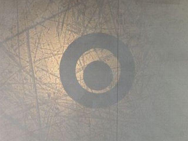 SUS304 t0.01 シムリング画像