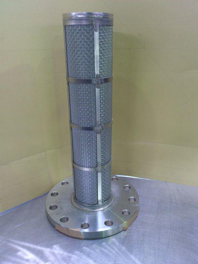 冷却水用ストレーナーメッシュ画像