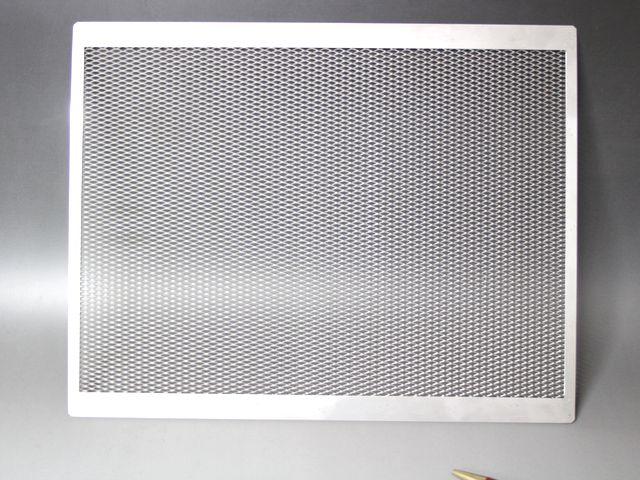 SUS304通気口ガード画像