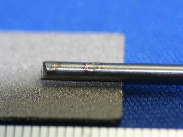 チタン電極画像
