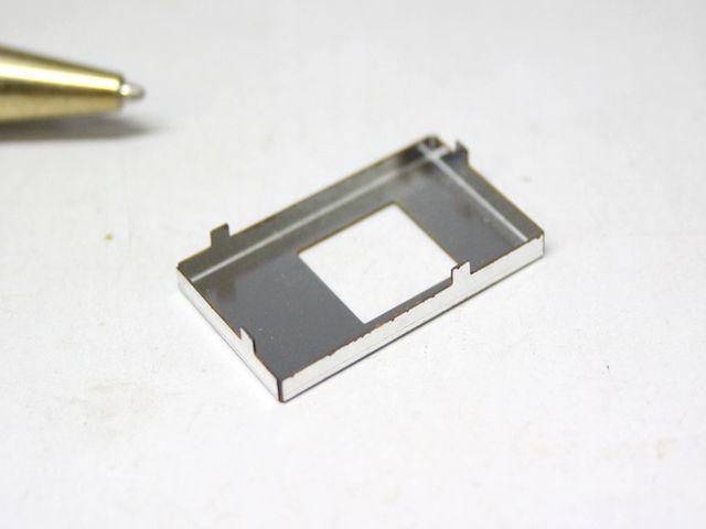 AV機器基盤用 ブリキシールドケース画像
