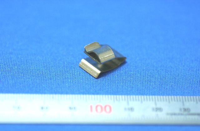 精密板金 試作品SUS304 1/2H t0.5画像