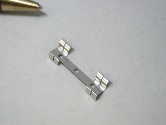 精密板バネ SUS304 H t0.15画像