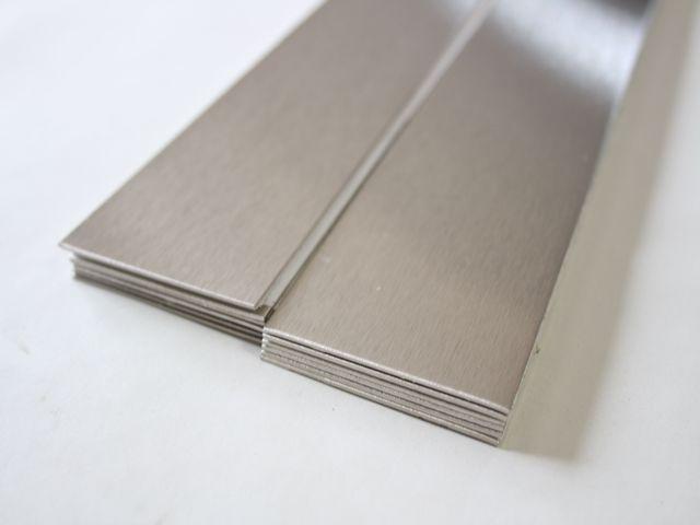 SUS304 H  t2.0 材料販売画像