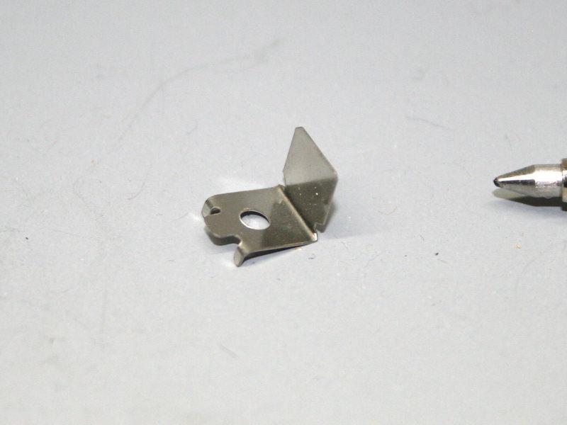 ステンレス製板バネの試作から量産まで一貫対応
