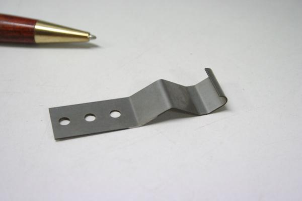 SK材(炭素工具鋼)板バネ 少量...