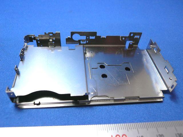 板金試作 t0.005 ~薄板金属のパイオニア〜画像