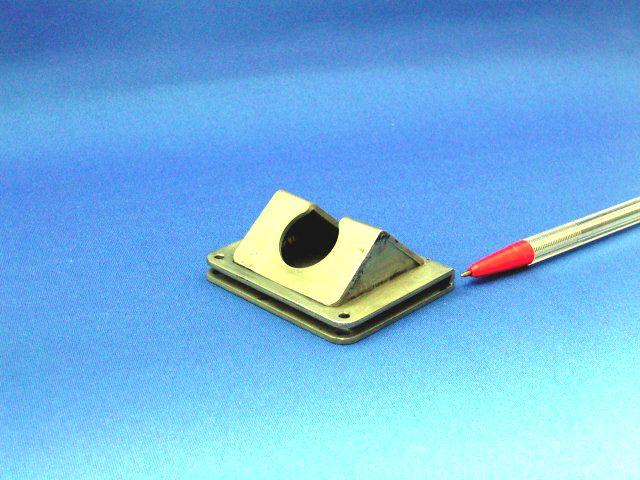 精密板金 溶接構造品画像
