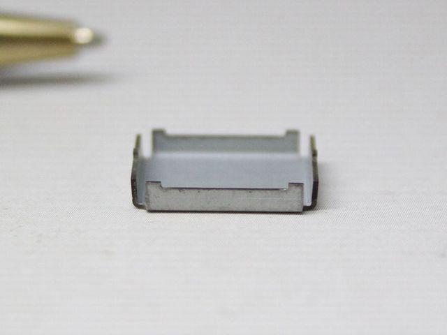 電気亜鉛メッキ鋼板 シールドケース画像