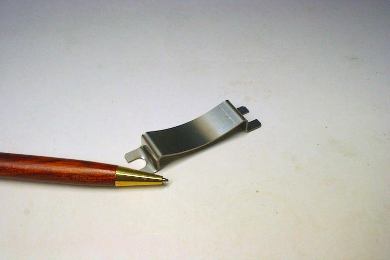 薄板バネ 試作(SUS304)画像