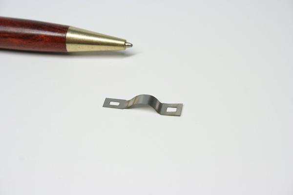 薄板バネ</br>SUS304 H t0.1画像