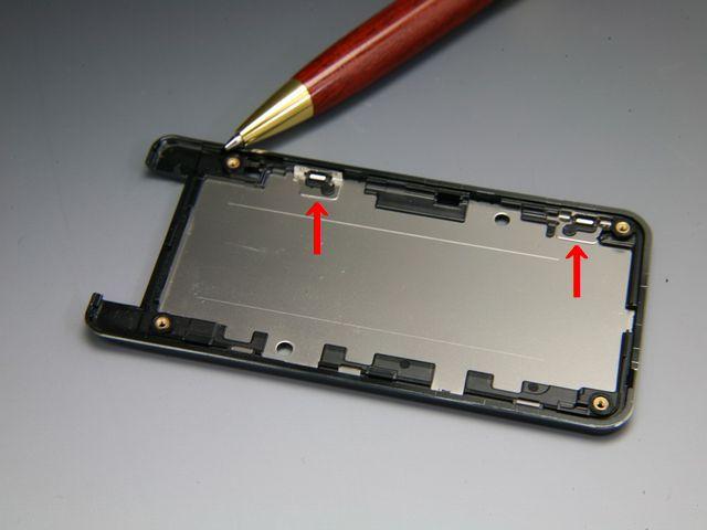 板バネのスポット溶接(冶具製作技術)画像