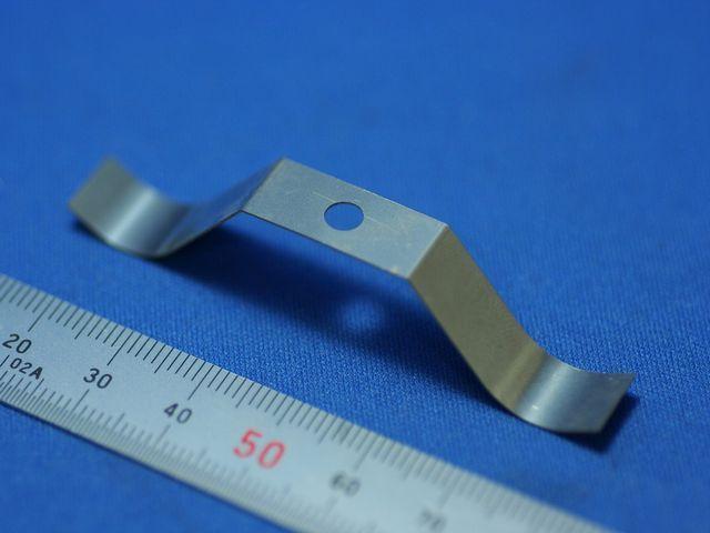 インコネル 板バネについて画像
