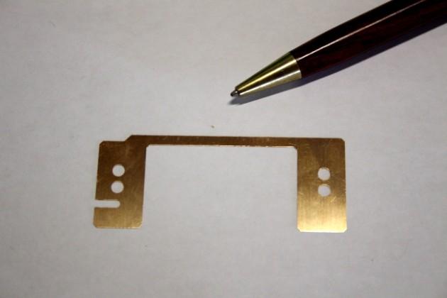 りん青銅t0.2 シムプレート画像