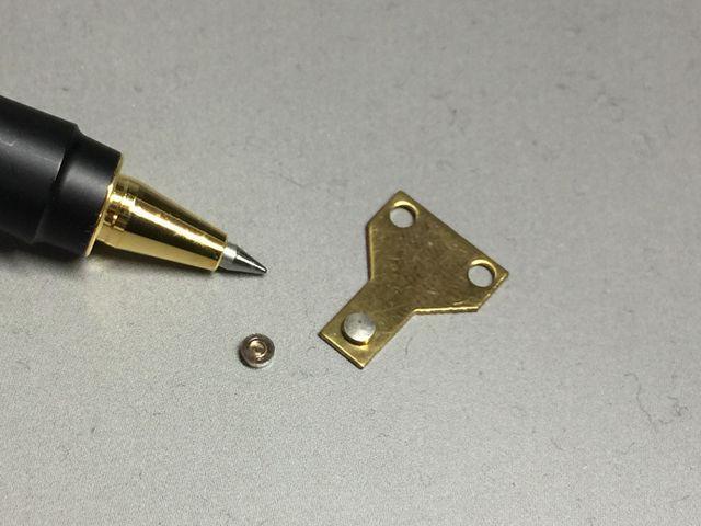 接点・端子の溶接 少量から対応