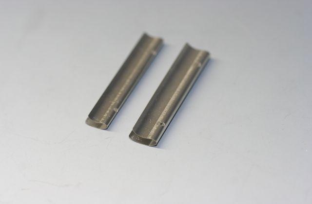 インコネル材の部品製作事例 一覧 画像