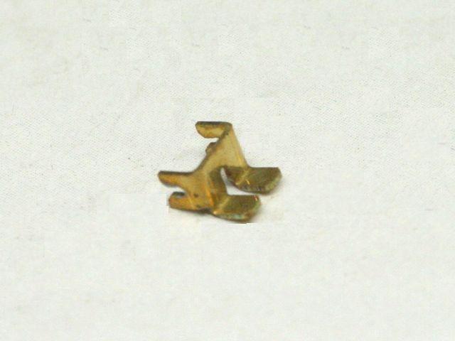 りん青銅接点 試作画像