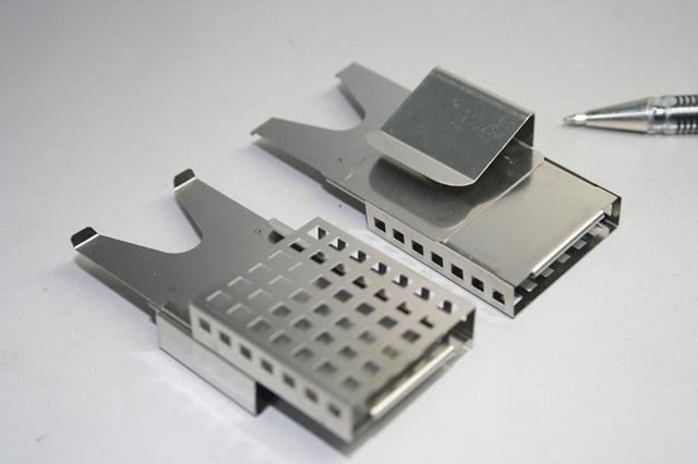 リトマス紙ホルダー(食器洗浄機オプション品)画像