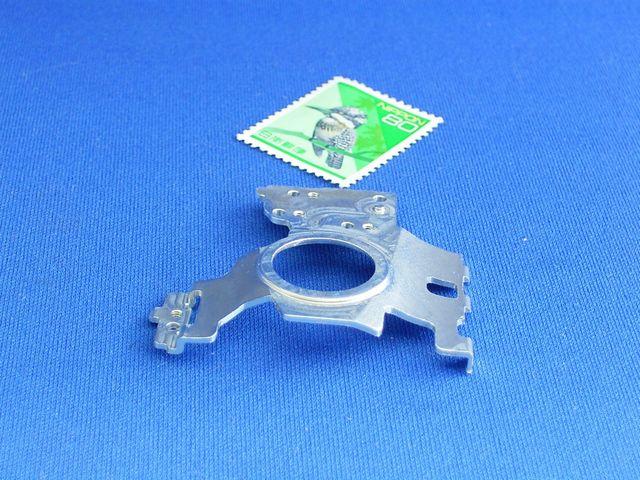 アルミ材 切削加工による絞り形状品製作画像