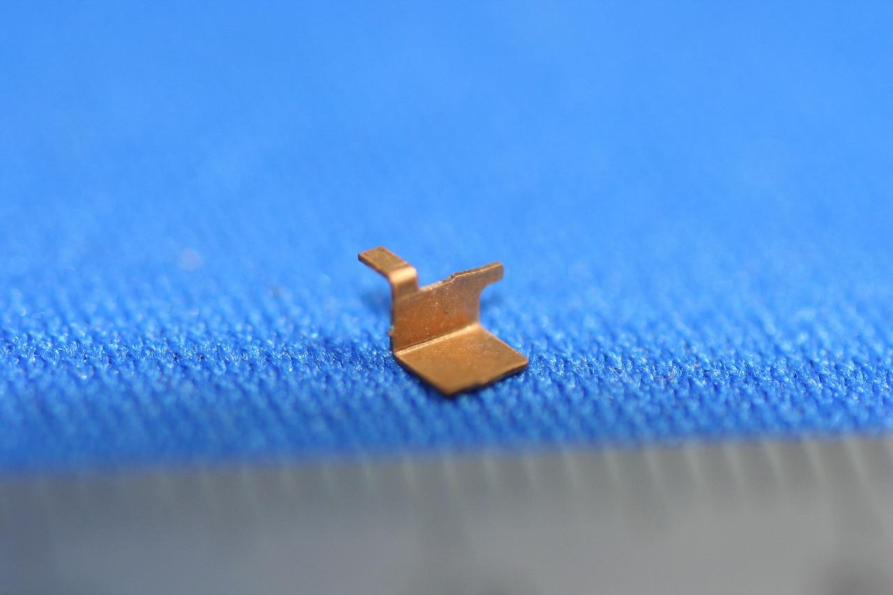 超精密板金成形品画像