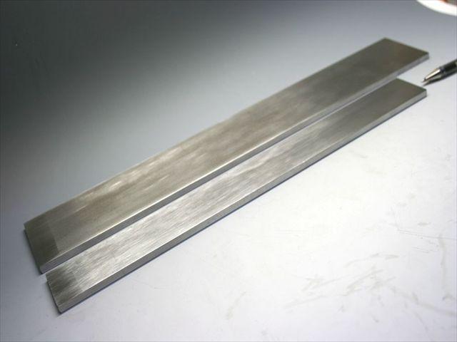 産業機器用ストッパー板バネ(板ばね)画像