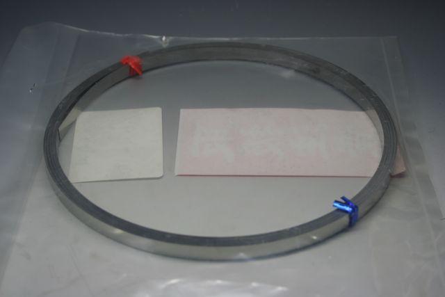 ステンレス バネ鋼の材料販売画像