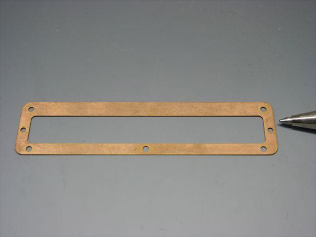 リン青銅 ガスケット シム画像