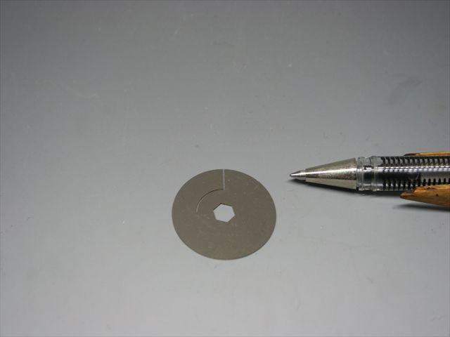 シムリング SUS304 CSP t0.3画像