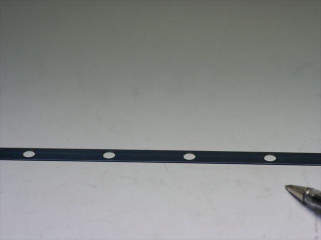 リボン鋼製板ばね(板バネ)画像
