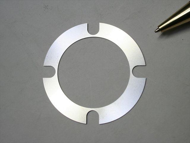 シムリング(薄板金属加工)画像