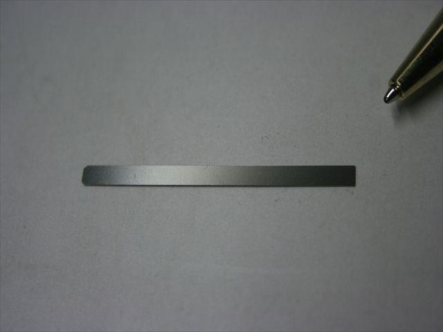 シム板(スペーサー) 簡単な形状でもお任せ下さい!画像