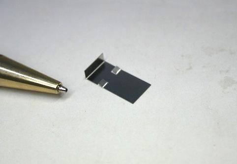 板ばね(SUS304-CSP)画像
