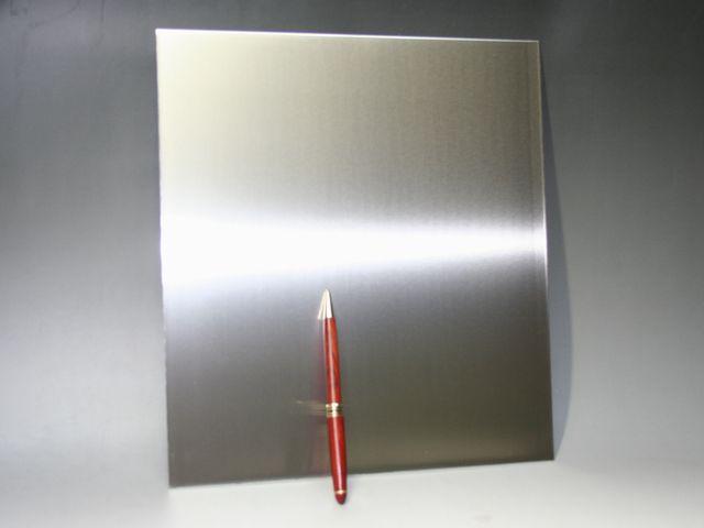 純ニッケル板(Ni99%+)t1.0 材料販売画像