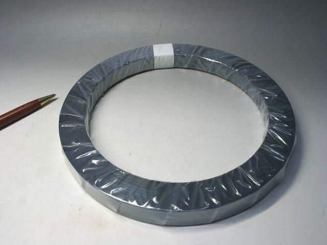 焼入れリボン鋼 t0.8×15mm×20m 材料販売画像
