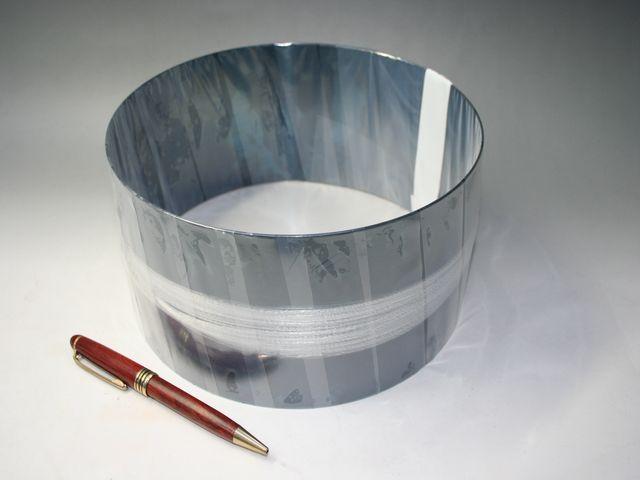 焼き入れリボン鋼 材料販売画像