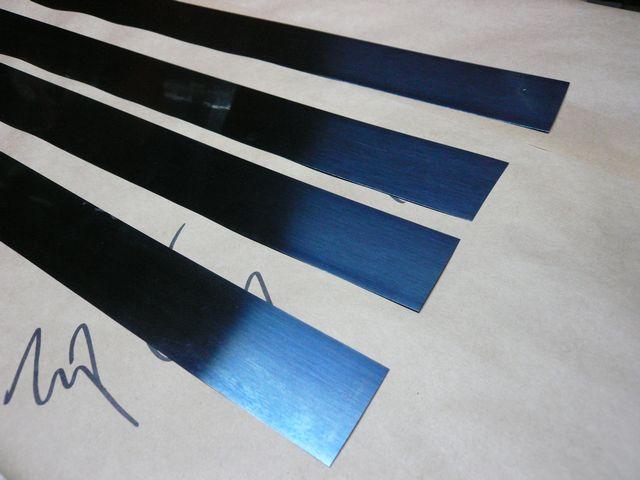 リボン鋼 各種販売画像
