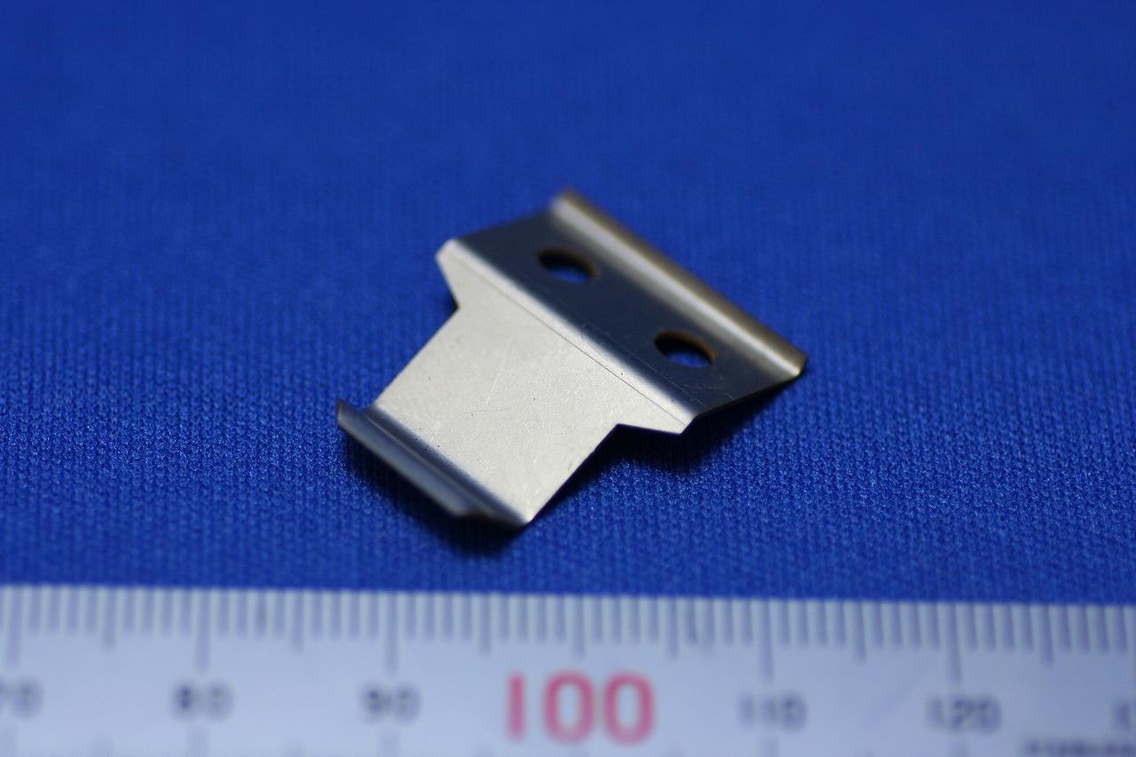 精密板金部品 SK5  t0.5画像