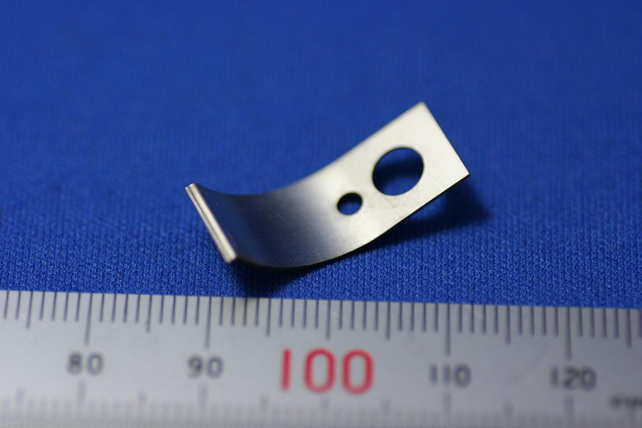 精密板金 試作 SUS304 3/4H t0.4画像