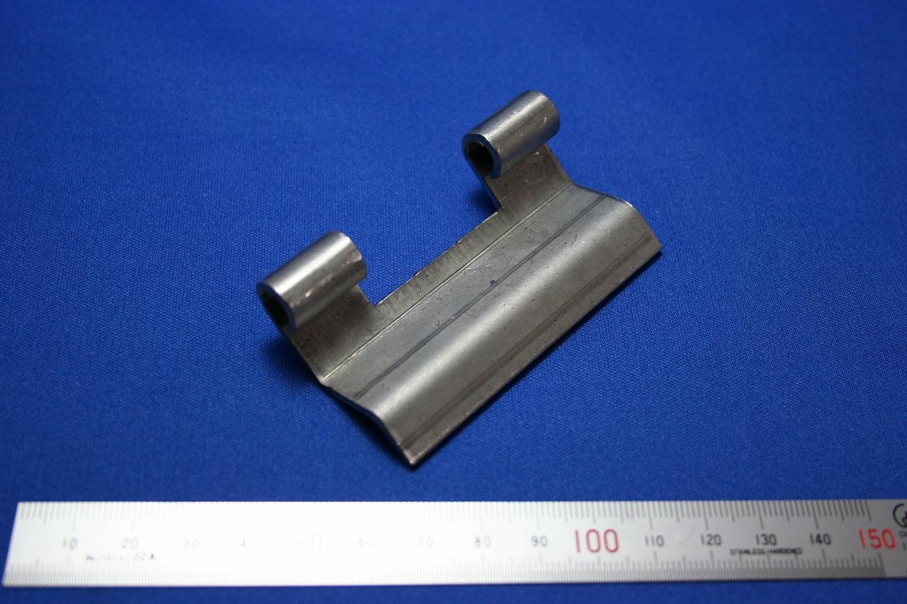 板金部品(蝶板・ヒンジ) SPC t 2.3mm画像