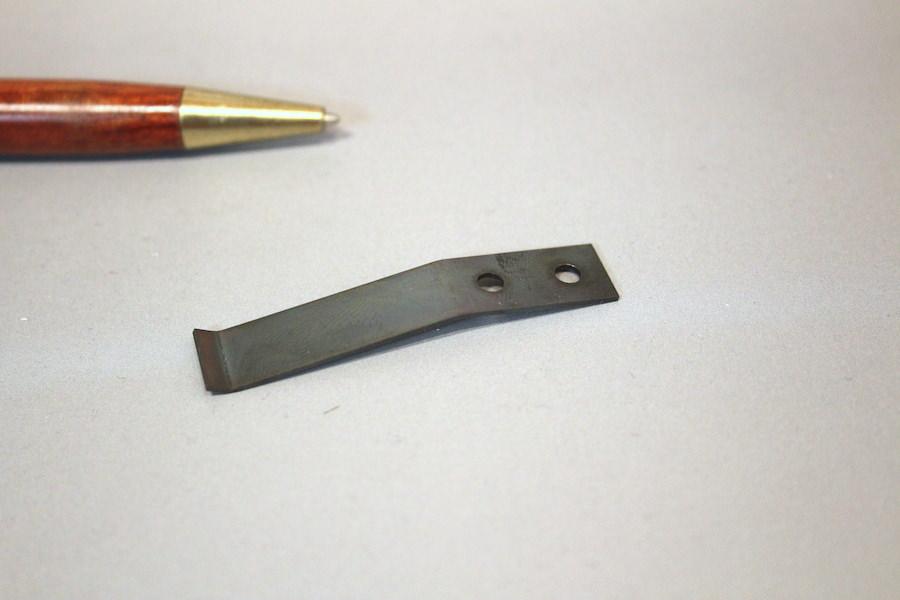 板厚0.8 バネ鋼 板バネ画像