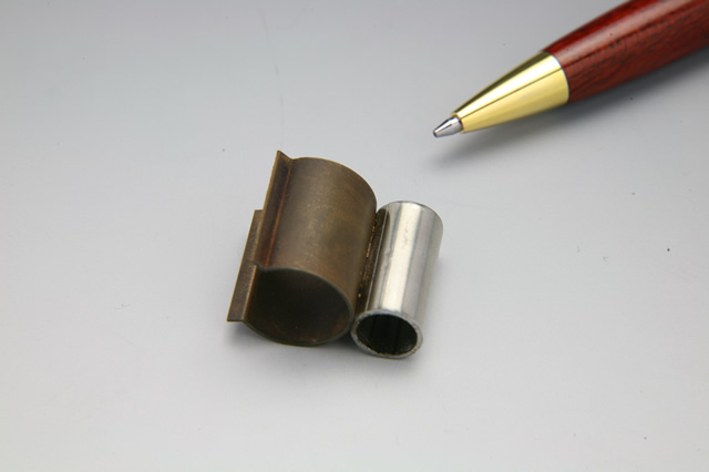 POP固定金具(ディスプレイ用品)画像