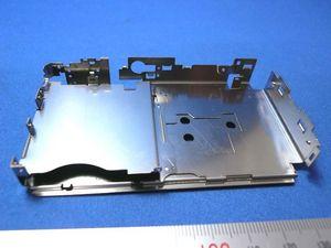 薄板板金加工 t0.005~の対応画像